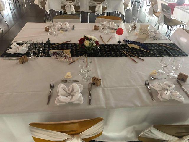 Le mariage de Romain et Cécile à Noidans-le-Ferroux, Haute-Saône 27