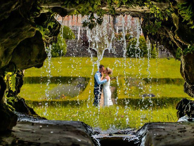 Le mariage de Ariadna et Cedric