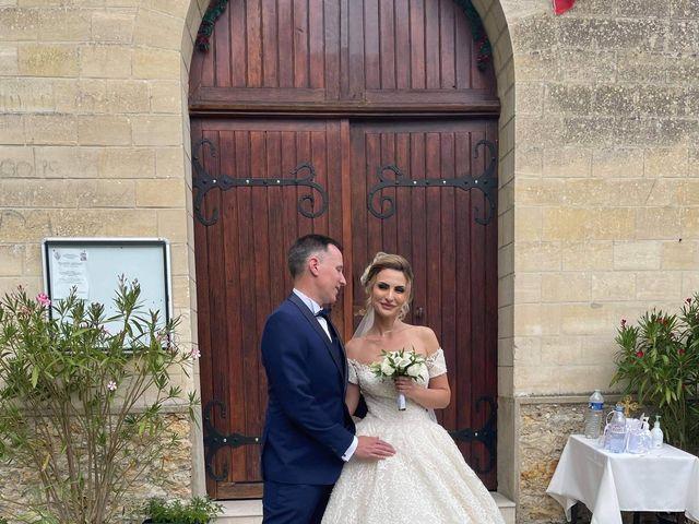 Le mariage de Cedric  et Ariadna à Paris, Paris 7
