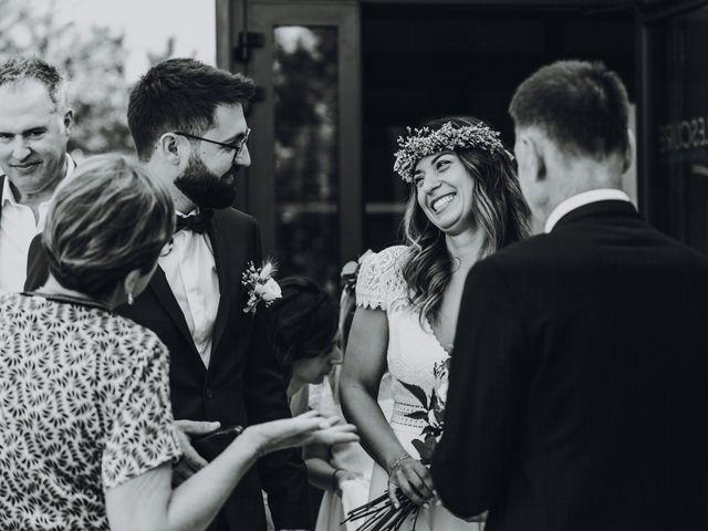 Le mariage de Fabien et Sandrine à Lescure-d'Albigeois, Tarn 14