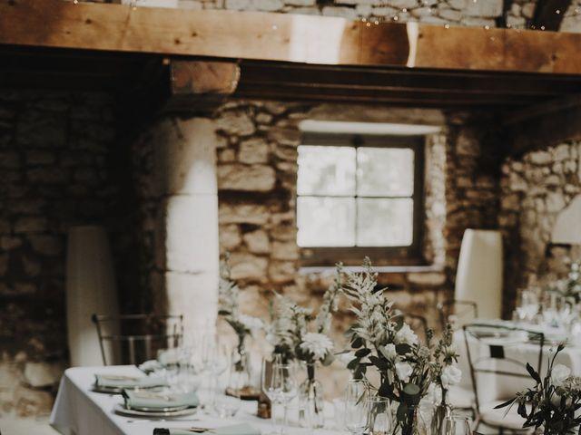 Le mariage de Fabien et Sandrine à Lescure-d'Albigeois, Tarn 18