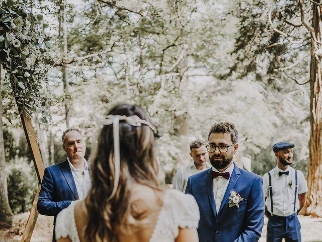 Le mariage de Fabien et Sandrine à Lescure-d'Albigeois, Tarn 22
