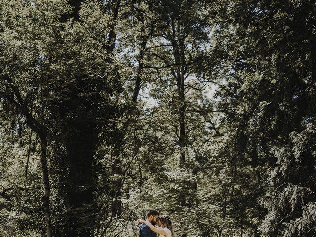 Le mariage de Fabien et Sandrine à Lescure-d'Albigeois, Tarn 25