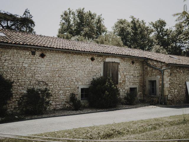 Le mariage de Fabien et Sandrine à Lescure-d'Albigeois, Tarn 32
