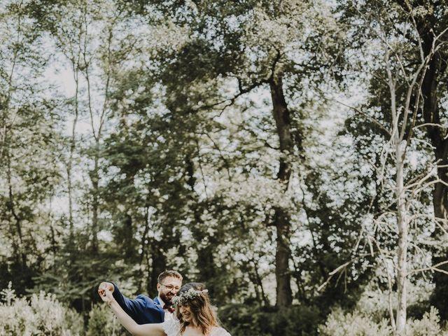 Le mariage de Fabien et Sandrine à Lescure-d'Albigeois, Tarn 36