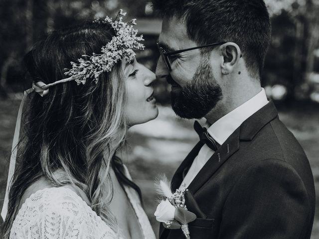 Le mariage de Fabien et Sandrine à Lescure-d'Albigeois, Tarn 37