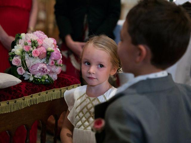 Le mariage de Sébastien et Magali à Fréland, Haut Rhin 20