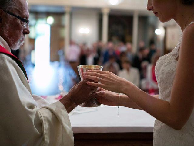 Le mariage de Sébastien et Magali à Fréland, Haut Rhin 24