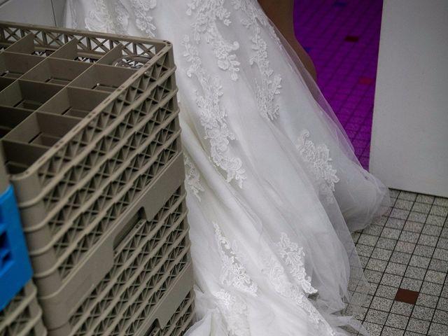 Le mariage de Sébastien et Magali à Fréland, Haut Rhin 37