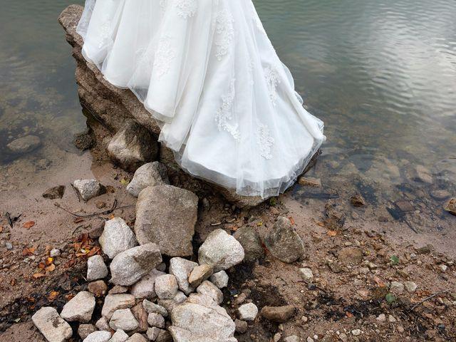 Le mariage de Sébastien et Magali à Fréland, Haut Rhin 44