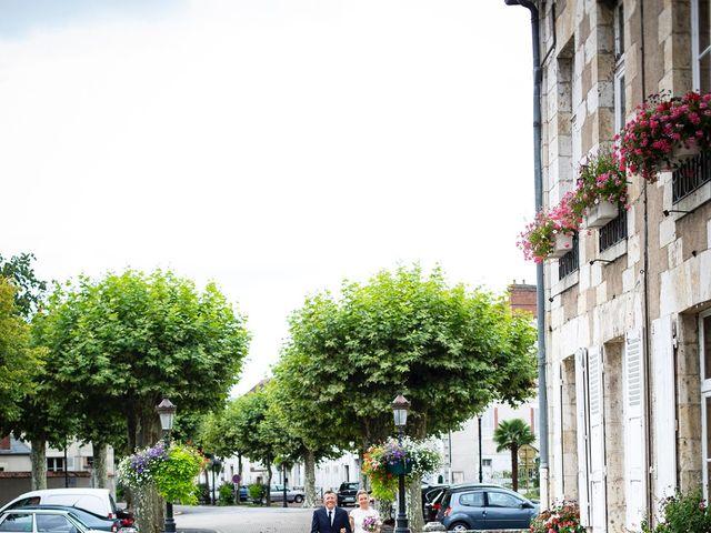 Le mariage de Fabien et Lise à Briare, Loiret 4