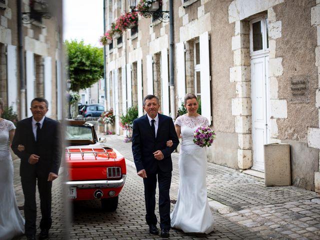 Le mariage de Fabien et Lise à Briare, Loiret 2