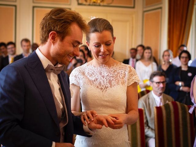 Le mariage de Fabien et Lise à Briare, Loiret 6