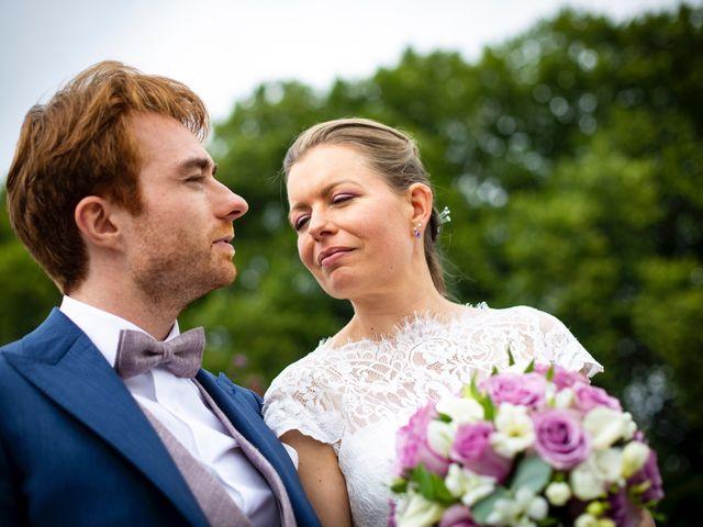 Le mariage de Fabien et Lise à Briare, Loiret 8