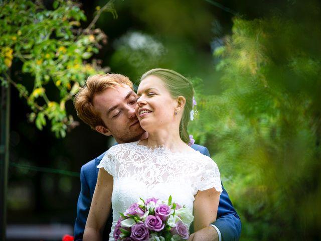 Le mariage de Fabien et Lise à Briare, Loiret 10