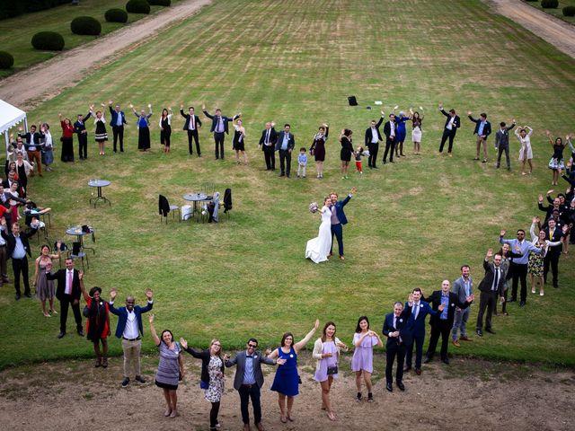 Le mariage de Fabien et Lise à Briare, Loiret 11