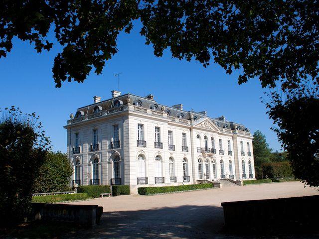 Le mariage de Fabien et Lise à Briare, Loiret 16