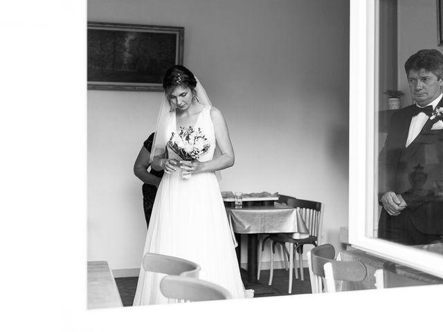 Le mariage de Renato et Ramona à Perriers-sur-Andelle, Eure 10