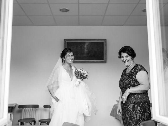 Le mariage de Renato et Ramona à Perriers-sur-Andelle, Eure 11