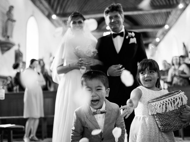 Le mariage de Renato et Ramona à Perriers-sur-Andelle, Eure 1