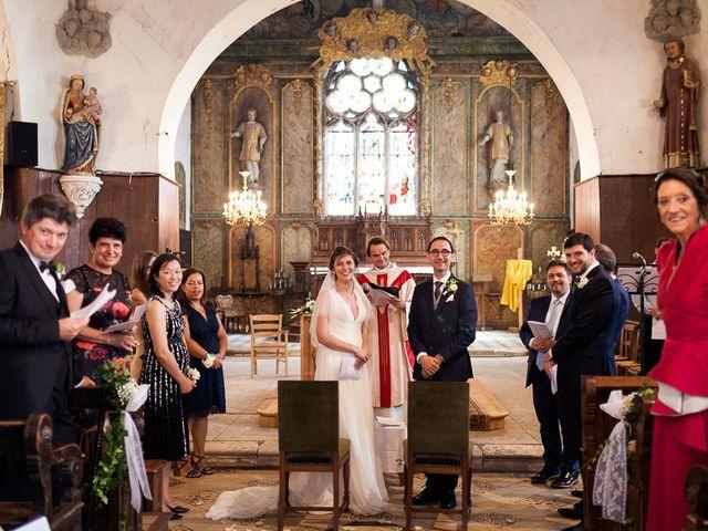 Le mariage de Renato et Ramona à Perriers-sur-Andelle, Eure 18