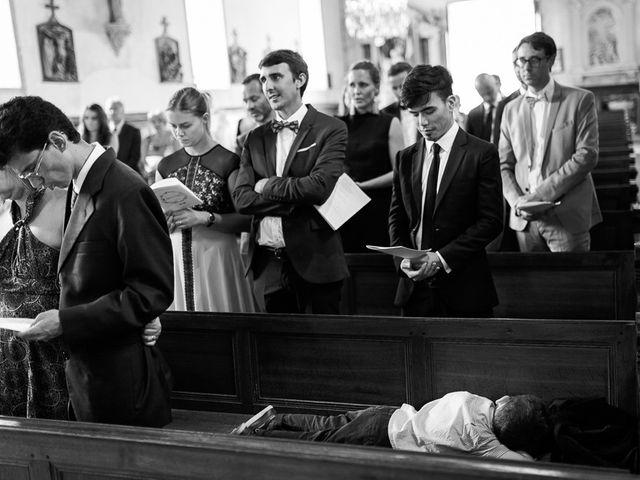 Le mariage de Renato et Ramona à Perriers-sur-Andelle, Eure 21
