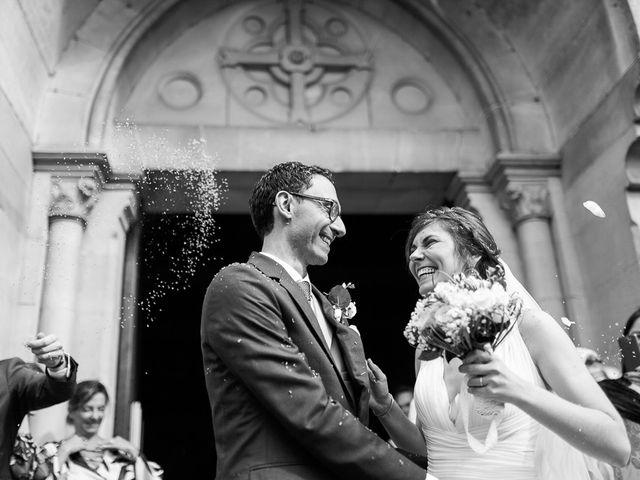 Le mariage de Renato et Ramona à Perriers-sur-Andelle, Eure 24