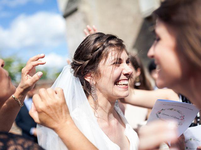 Le mariage de Renato et Ramona à Perriers-sur-Andelle, Eure 26