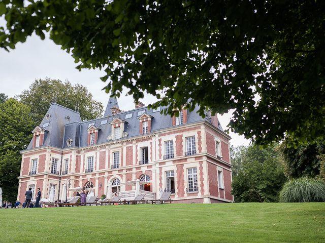 Le mariage de Renato et Ramona à Perriers-sur-Andelle, Eure 34