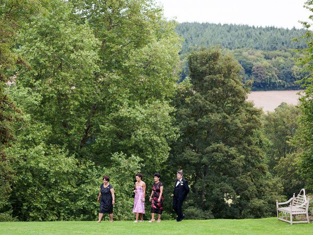 Le mariage de Renato et Ramona à Perriers-sur-Andelle, Eure 36