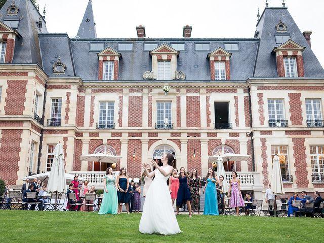 Le mariage de Renato et Ramona à Perriers-sur-Andelle, Eure 42
