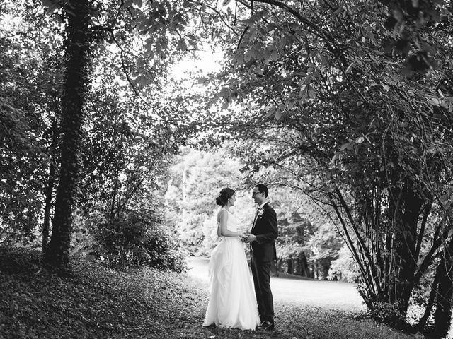 Le mariage de Renato et Ramona à Perriers-sur-Andelle, Eure 44