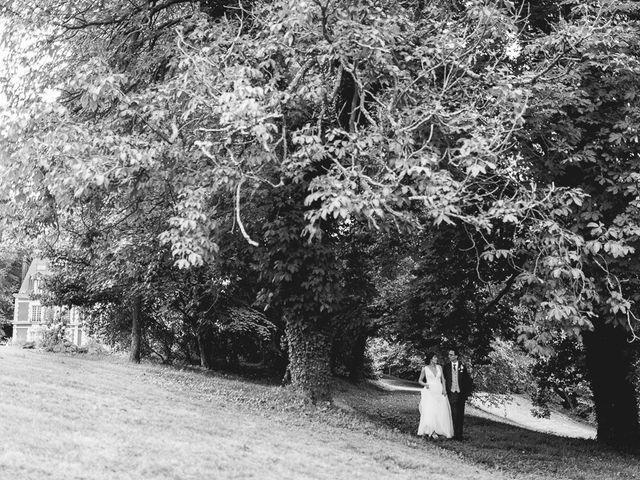 Le mariage de Renato et Ramona à Perriers-sur-Andelle, Eure 45