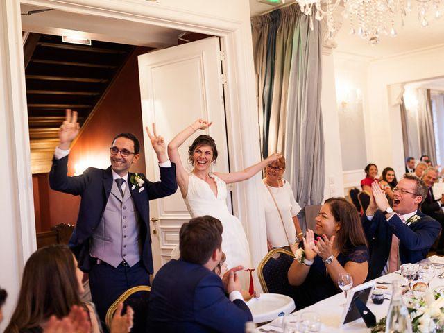 Le mariage de Renato et Ramona à Perriers-sur-Andelle, Eure 52