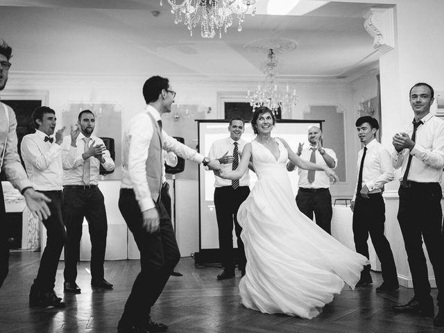 Le mariage de Renato et Ramona à Perriers-sur-Andelle, Eure 59