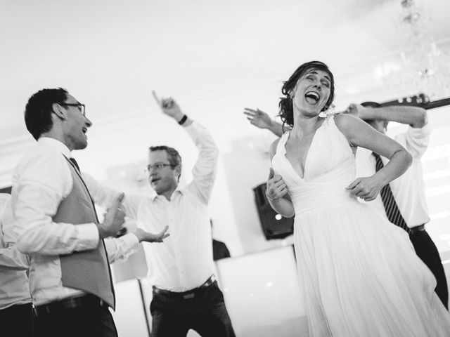 Le mariage de Renato et Ramona à Perriers-sur-Andelle, Eure 60