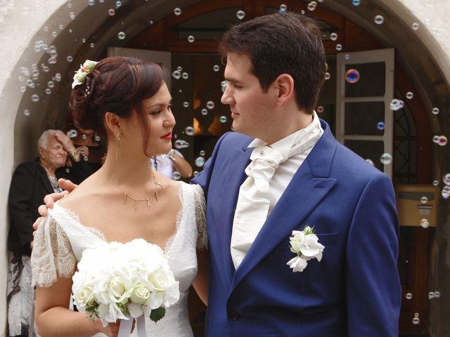 Le mariage de Joan et Anaïs à Damiatte, Tarn 32