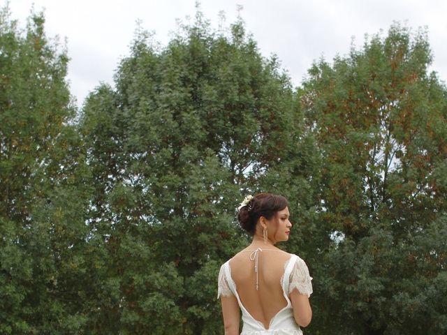 Le mariage de Joan et Anaïs à Damiatte, Tarn 37