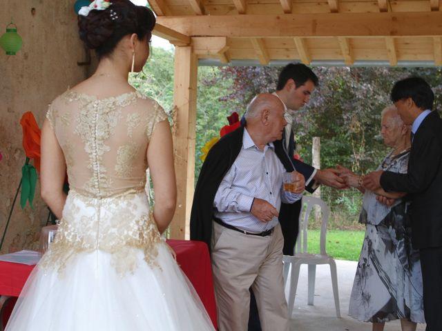 Le mariage de Joan et Anaïs à Damiatte, Tarn 42
