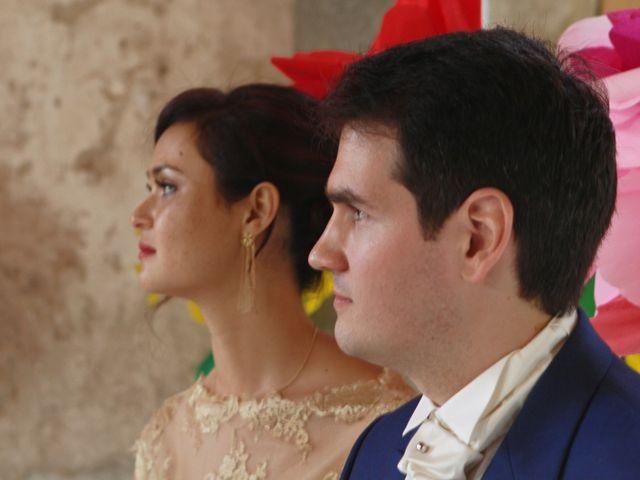 Le mariage de Joan et Anaïs à Damiatte, Tarn 43