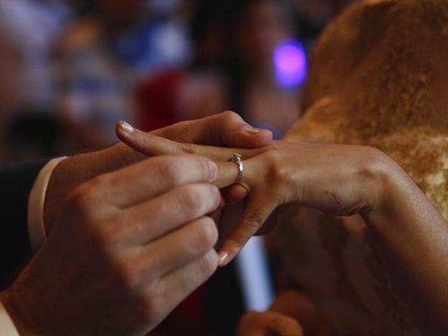 Le mariage de Joan et Anaïs à Damiatte, Tarn 44