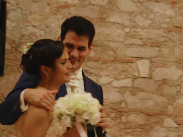 Le mariage de Joan et Anaïs à Damiatte, Tarn 46