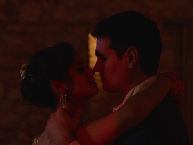 Le mariage de Joan et Anaïs à Damiatte, Tarn 49