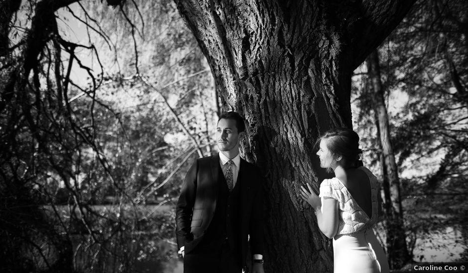 Le mariage de Paul Henry et Mélaine à Bondues, Nord