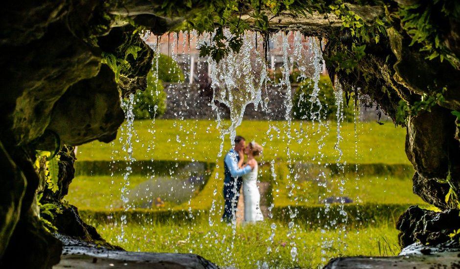 Le mariage de Cedric  et Ariadna à Paris, Paris