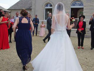 Le mariage de Ombeline et Fabrice 1