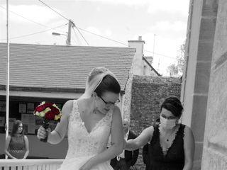 Le mariage de Ombeline et Fabrice 2