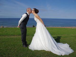 Le mariage de Ombeline et Fabrice