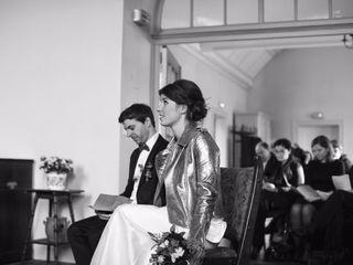 Le mariage de Florentine et Geoffroy 2