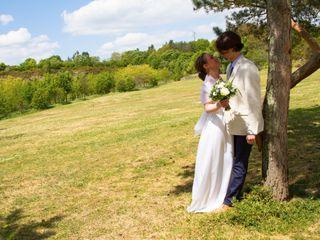 Le mariage de Ludivine et Arnaud 2